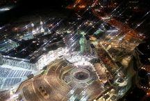 ©º°¨Mosques around the World¨°º© / Mosques around the World / by Яєйїa Azцяa