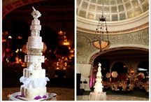 Cake Shots / Different pictures of wedding cakes. / by Robyn Rachel Photography