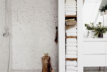 Bathroom Remodel / by Kate McElroy