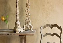 All In the Details / Windows, drapes, chandeliers & vignettes / by Pictrix