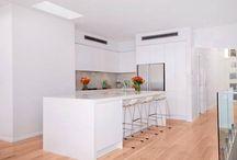 kitchen inspiration / by Keiran Shield