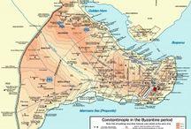 Byzantine Empire / by Ancient History Encyclopedia