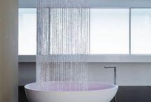 Bath & Shower Ideas / by ShowerFilterStore.com