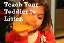 Parenting Tips / by FBSPreschoolMinistry