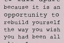 Words of Wisdom / by Brianna Danae