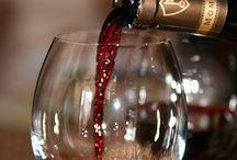 Pour some for me!! / by Mia Bella Regazza!!