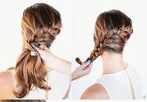Hair / by Janelle Igo