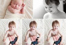 New Baby Photo Ideas / by Karen de Sousa