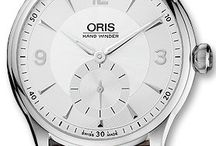 Oris Watches / by Chrono24
