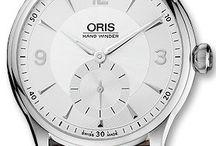 Oris Watches / by Chrono24