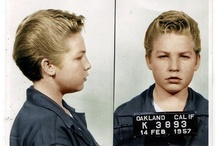 ~Mug shots of all tym~ / by Stacey-lee Raines