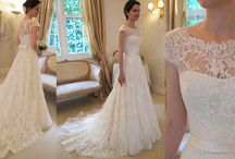 Weddings / by Danielle Lewis