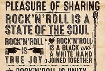 Rock'n'roll !! / by Redhotpaola