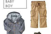 I cannot wait to have my little boy! :D / by Gretshen Hall