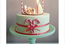 Christmas Cakes - Astrids Bakkerij / by Astrids Bakkerij