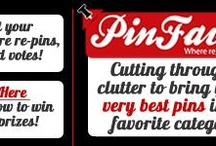 Pinterest Tools / - useful pinterest tools to grow your pins - / by Miclee Thomas Br.