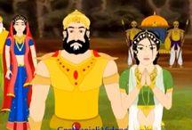 Mahabharatha / by Navin Daswani