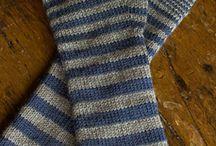 Knitting / by Jill Harmer