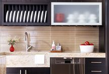 House and Home: Kitchens / by Brittany Ruiz