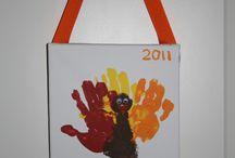 Thanksgiving  / by Venessa Bartholomew