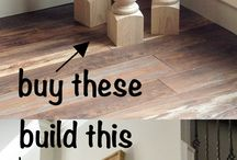 furniture ideas / by Tammy Taylor
