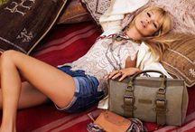 My Bag is my best companion / ♖ PINTEREST.com/BrandMagazine♖ / by Brand Magazine