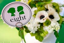 Table numbers ideas by BrendaWere / by Were BA