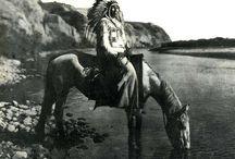 Native American  / by Deanna Busenitz