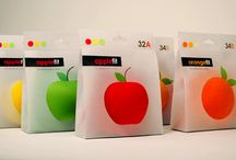 Packaging / by Clémence Gouache