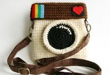 Crochet / by Debora X T F