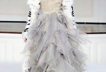 wedding dresses / by Valerie Attisha