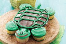 Cupcakes / by Darlene Castillo