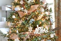 Christmas / by Abby Locke