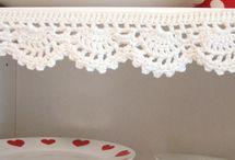 Crochet / by Heather Schroeder