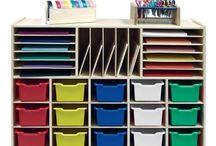 organization / by Christiany Morales Silva