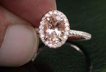 Mr. & Mrs. / Wedding, Engagement rings, wedding rings, reception, bride, groom / by Melissa Borowiec