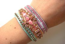 Jewelry and Accessories  / by Ashley Belanger