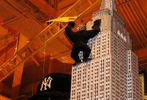 New York City / Fun things to do in New York City with kids / by Travel for Kids
