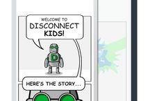 living online: d25 tech for parents / by Julie Jurgens