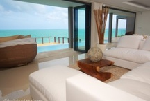 A room with a view / by Holiday Lettings