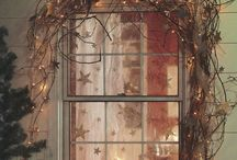 Primitive Christmas / by Traci Burton