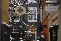 Christmas / by Kathy Dietkus