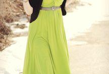 Style & Fashion / by Becky Jorgensen