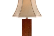 East Enterprises Table Lamps / by Lamp Store