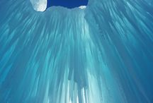 Midway Ice Castle / by Ice Castles