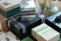 Storage Containers / by StorageMart