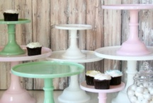 Cake Accessories / Anything that will help accent a cake / by Intricate Icings