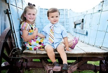 cute children's clothing / cute ideas for dressing our fancy children. / by Heather
