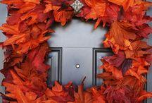 Autumn / by Anne Ozimek