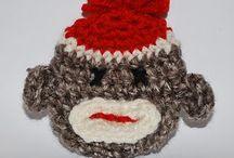Just Monkeyin' Around! / by Patrice Heisler